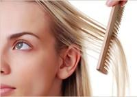 Kokosöl für die Haare - Beauty Lounge