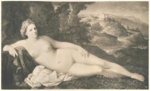 Schönheitsideal Italienische Renaissance - Beauty Lounge