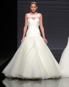 Mermaid Hochzeitskleid - Beauty Lounge