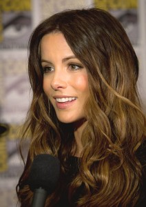 Balayage von Kate Beckinsale - Beauty Lounge