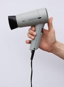 Ursache von Haarbruch: Hitze - Beauty Lounge
