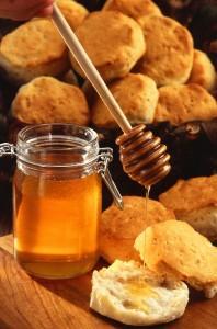 Mittel gegen Pickel: Honig - Beauty Lounge