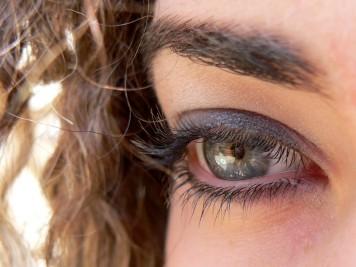 kleine Augen - Beauty Lounge