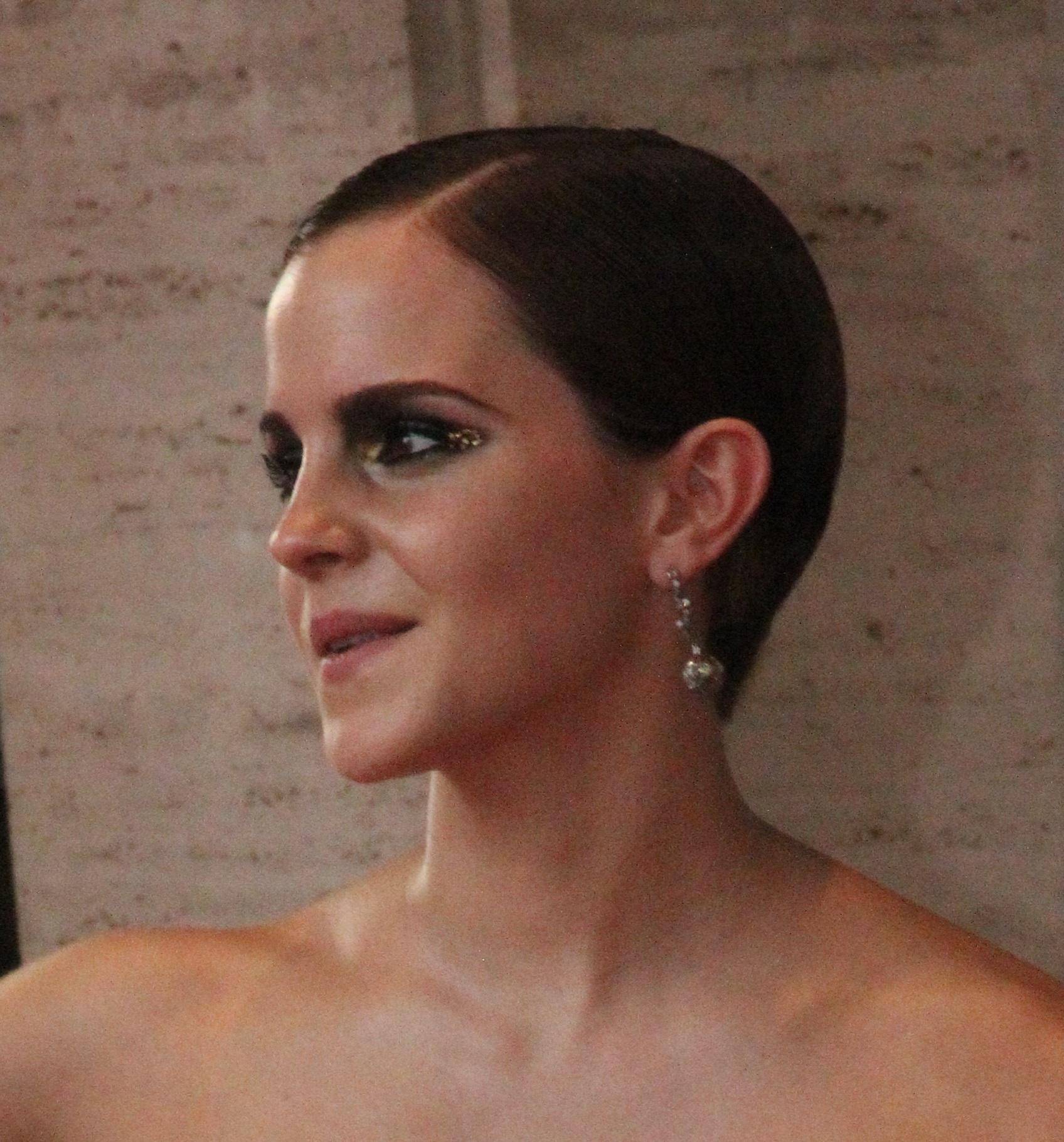 Frisuren nach hinten gegelt damen